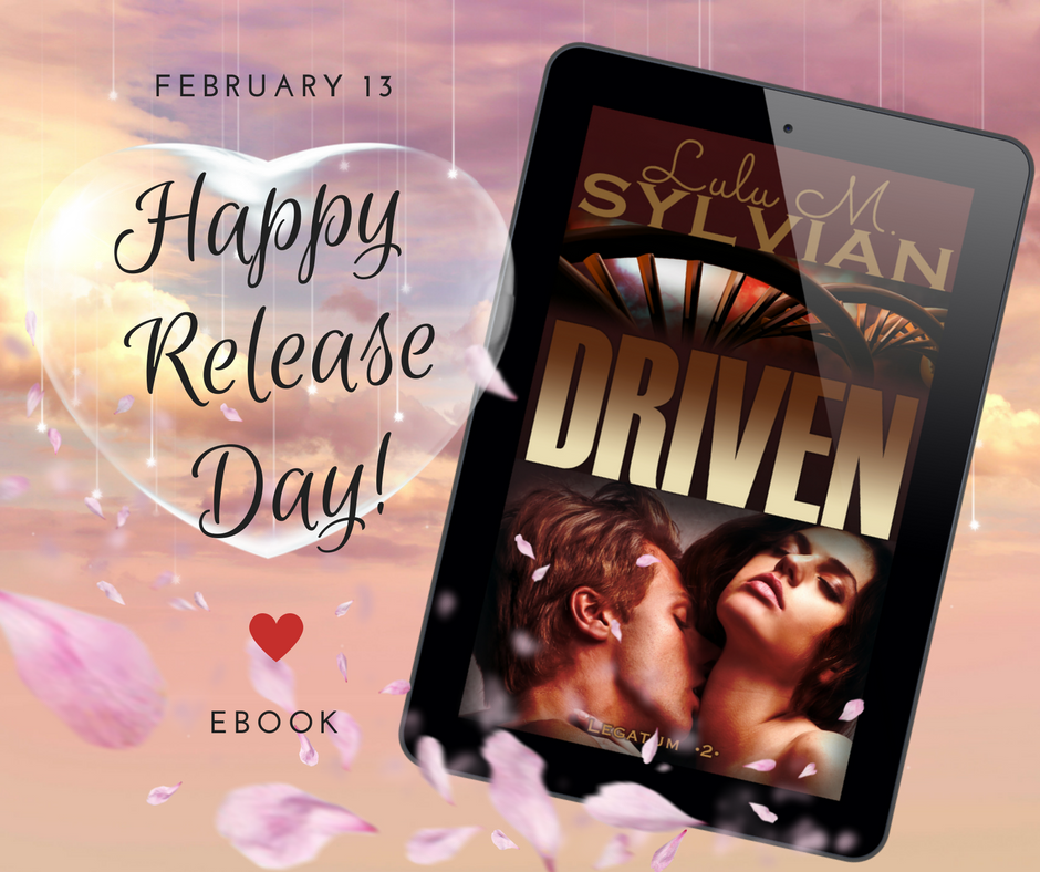 Driven, release day
