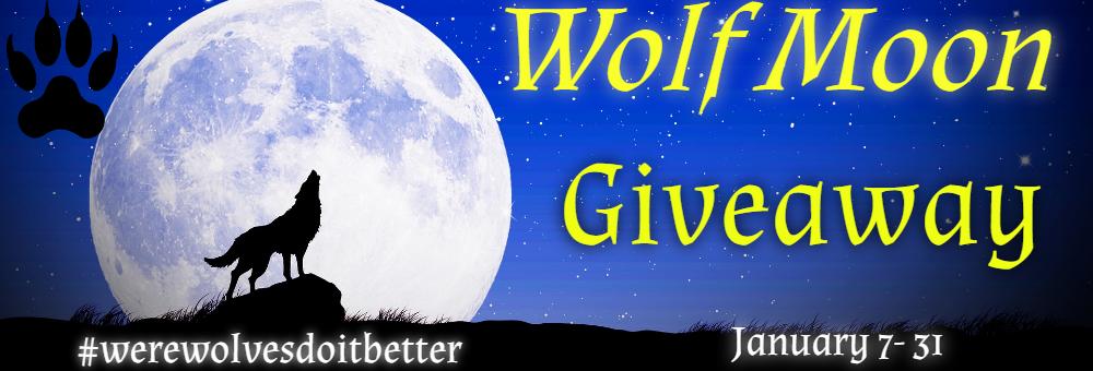 wolf promo