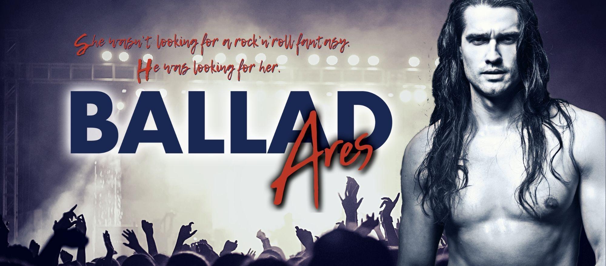 Ballad facebook banner
