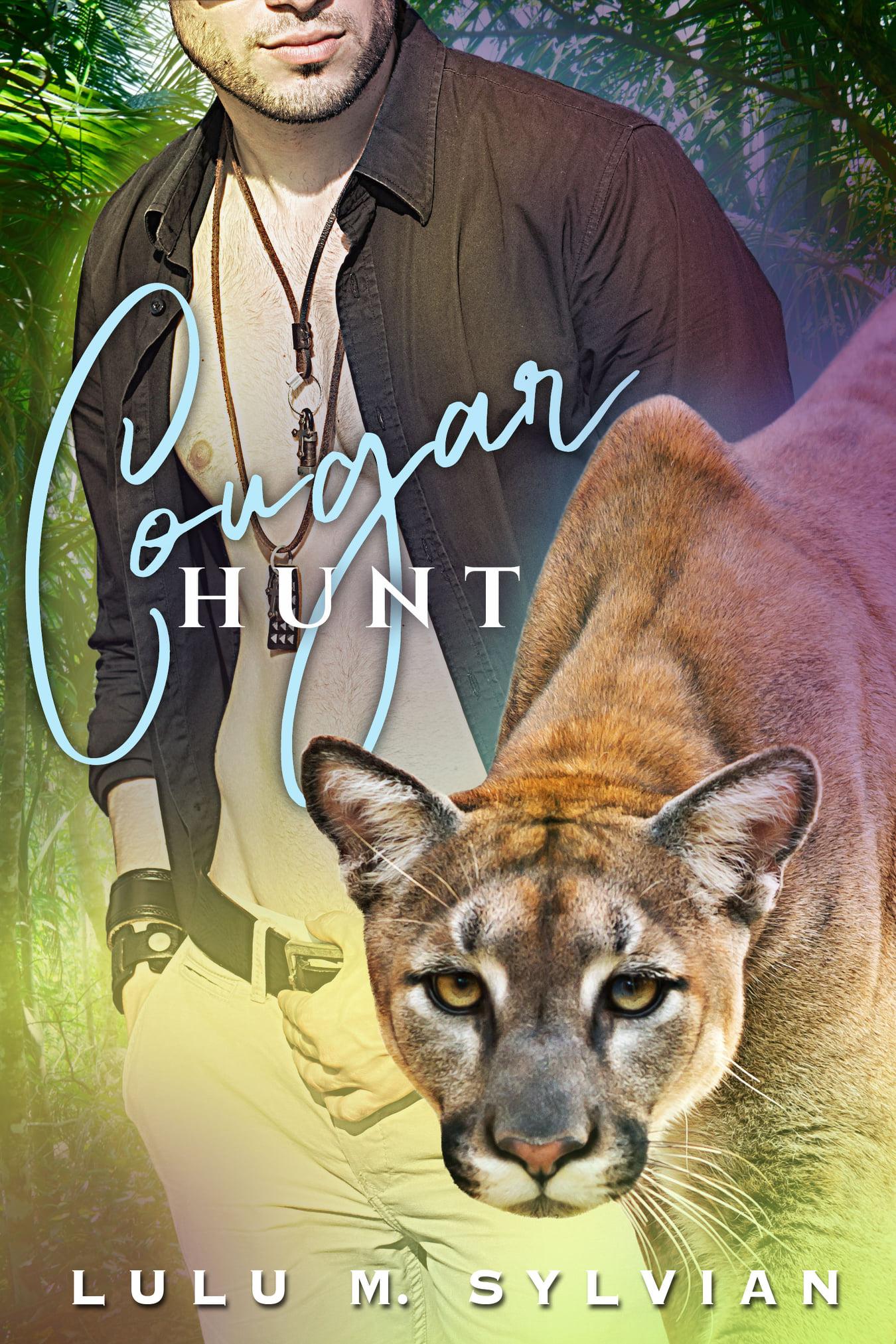 cougar hunt sm